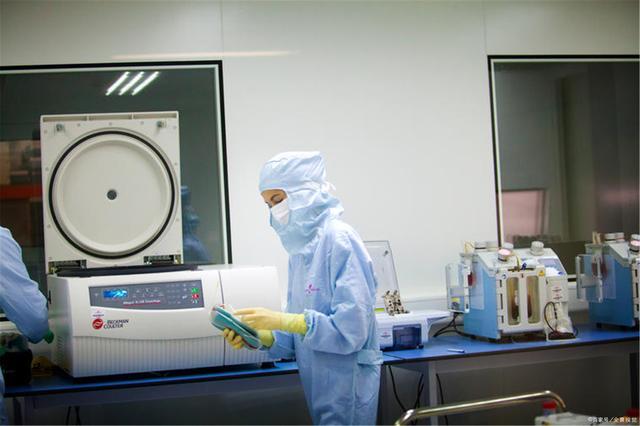 临床案例:40例系统性红斑狼疮患者采用干细胞移植后的恢复情况