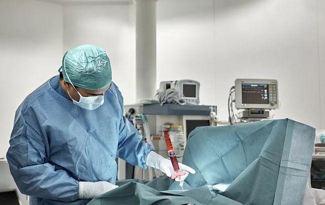 干细胞治疗可能是癌症患者最好的方法,也可能是唯一的方法