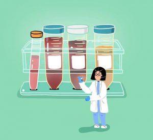 干细胞美容,提高细胞再生!