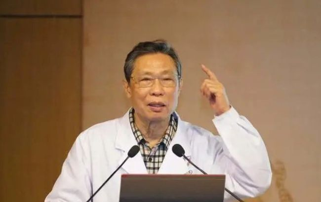 钟南山:干细胞研究是5年规划重点!