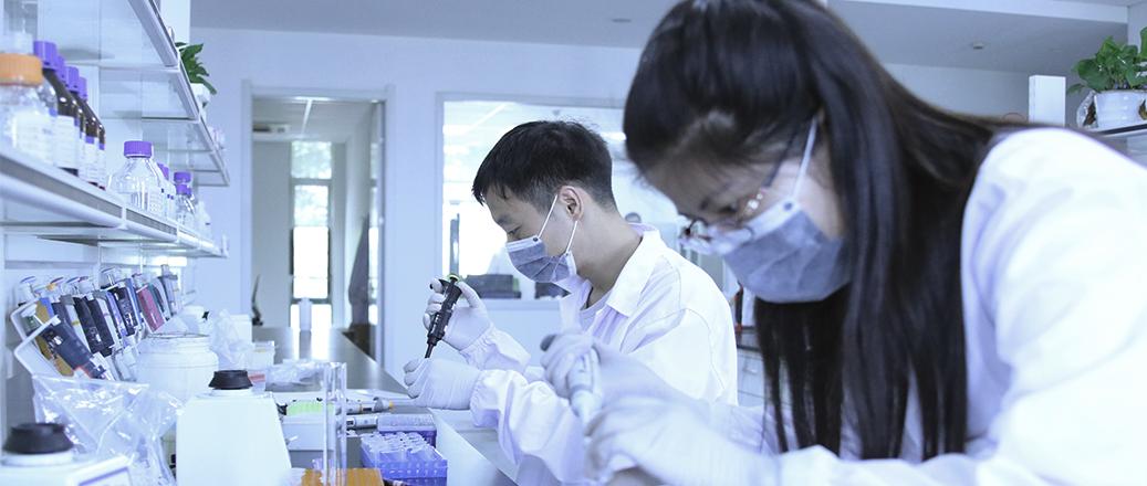 我武生物:公司已完成首个干细胞治疗药物的中试生产