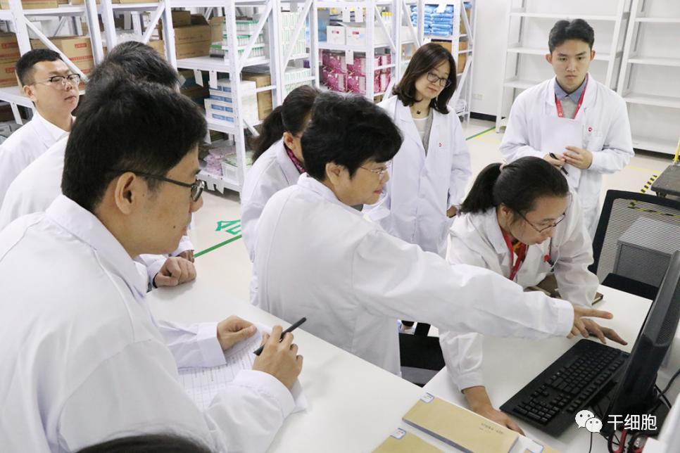 """制备临床级干细胞!源品生物首获""""双认证""""刷新行业标准!"""