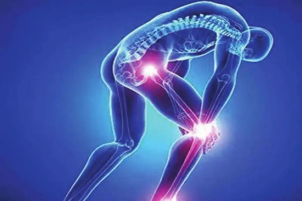 3款干细胞新药获批,骨关节炎患者迎来新希望