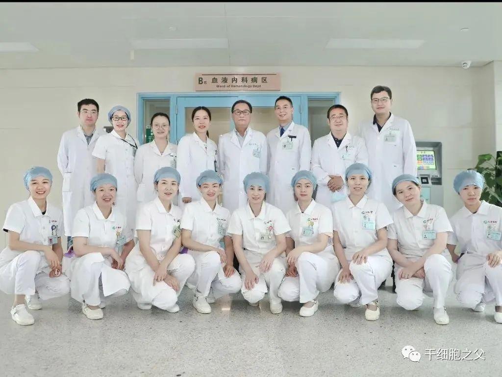 一针100多万的新药,中国首张商业化CAR-T药品正式处方开出!