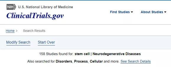 财政专项经费资助!干细胞治疗前景可期